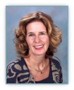 Susan Folden, Ph.D., ARNP