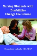 Students with Disabilities Change the Course by Donna Carol Maheady